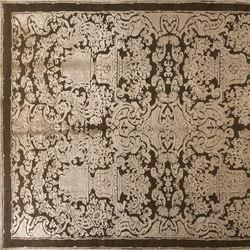 Memories Hermitage ardesia | Formatteppiche / Designerteppiche | GOLRAN 1898