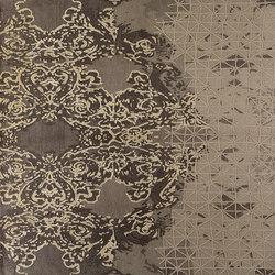 Memories Jardin d'hiver quartz | Formatteppiche / Designerteppiche | GOLRAN 1898