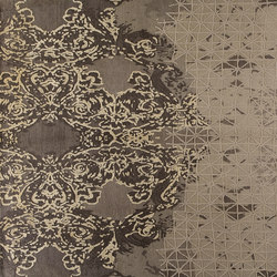 Memories Jardin d'hiver quartz | Rugs / Designer rugs | GOLRAN 1898
