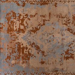 Memories Topkapj terracotta | Rugs / Designer rugs | GOLRAN 1898