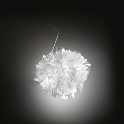 Veli Prisma suspension large | Illuminazione generale | Slamp