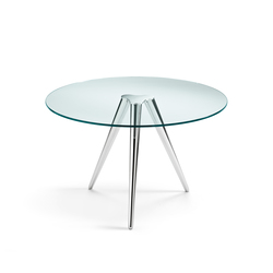 Unity | Dining tables | Tonelli