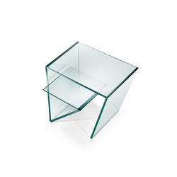 Zen | Tables d'appoint | Tonelli