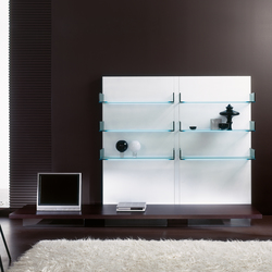 Lighterie | Shelving | Tonelli