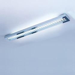 Nomic X | Allgemeinbeleuchtung | Lightnet