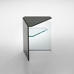 Lim | Tables d'appoint | Tonelli