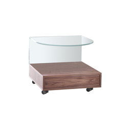 Rollo | Tables de chevet | Tonelli