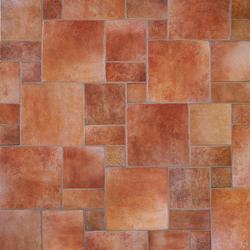 Le Argille Terra Rossa | Baldosas de suelo | Casa dolce casa by Florim