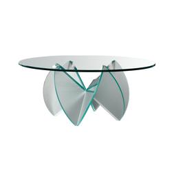 Rosa del deserto | Tavolini salotto | Tonelli