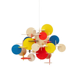 Bau Multi Large | General lighting | Normann Copenhagen