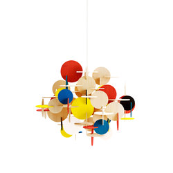 Bau Multi Small | General lighting | Normann Copenhagen