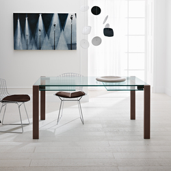 Livingstone | Dining tables | Tonelli