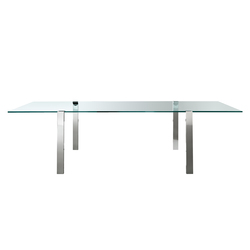 Livingstand | Dining tables | Tonelli