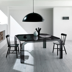 Nervi | Dining tables | Tonelli