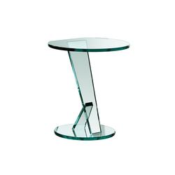 Nicchio | Tavolini d'appoggio | Tonelli