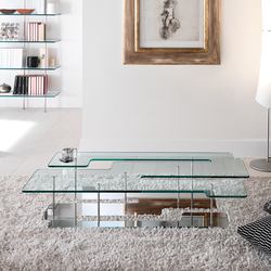 Playtime | Tables basses | Tonelli