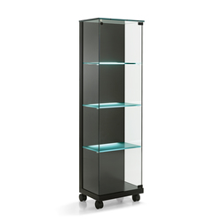 Medora | Display cabinets | Tonelli