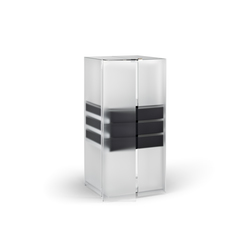 e_serie | Display cabinets | team by wellis