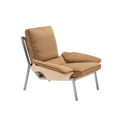 William | Lounge chairs | Amura