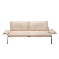 William | Loungesofas | Amura