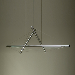 Take 3 Suspended lamp | Suspensions | Archxx