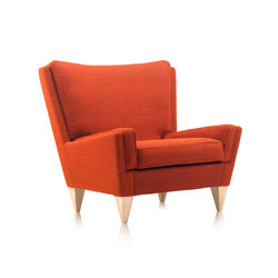 V11 Armchair | Poltrone lounge | Stouby