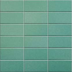 Anthologhia Nasturzio | Ceramic mosaics | Appiani