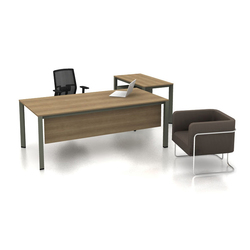 Plato Desk | Desks | Nurus