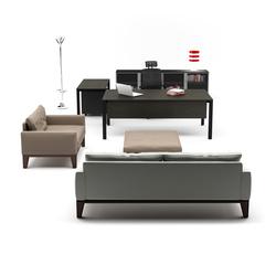 Plato Desk | Individual desks | Nurus