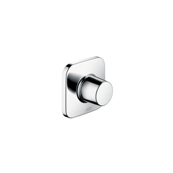 AXOR Bouroullec shut-off valve for concealed installation DN15/DN20 |  | AXOR