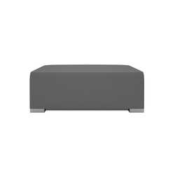 Block 90 Hocker 120 | Pouf | Design2Chill