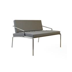 Flat Sofa | Lounge sofas | Nurus