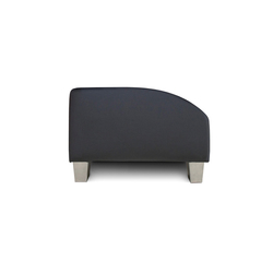 Rondo  Hocker | Poufs / Polsterhocker | Design2Chill