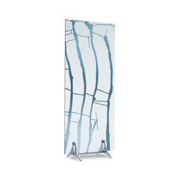 Curtain Wall Deco 1 E Deco 2 | Room dividers | Tonelli