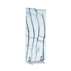 Curtain Wall Deco 1 E Deco 2 | Cloisons | Tonelli