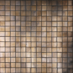 Maiolica Argento | Mosaïques | Casamood by Florim