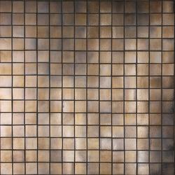 Maiolica Argento | Mosaici | Casamood by Florim
