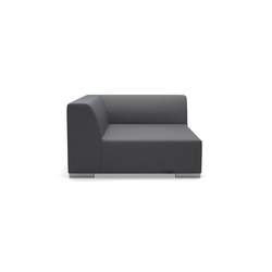 Zero Corner | Sessel | Design2Chill