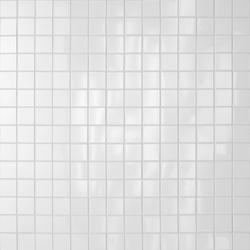 Maiolica Bianco | Mosaics | Casamood by Florim