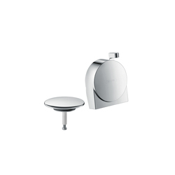AXOR Bouroullec Exafill S finish set |  | AXOR