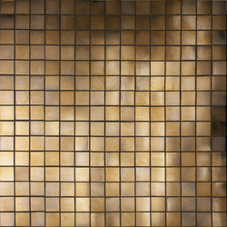 Maiolica Oro | Mosaics | Casamood by Florim
