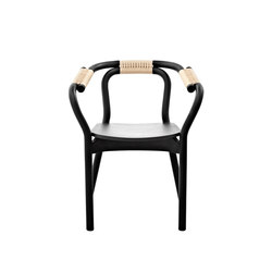 Knot | Visitors chairs / Side chairs | Normann Copenhagen