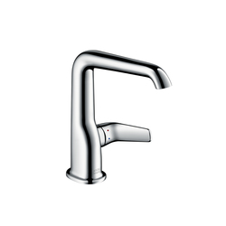 AXOR Bouroullec single lever basin mixer without pull rod DN15 | Wash-basin taps | AXOR