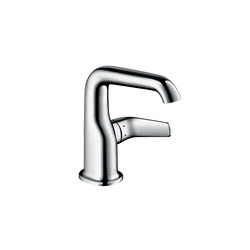 AXOR Bouroullec single lever basin mixer for hand basins without pull rod DN15 | Wash-basin taps | AXOR