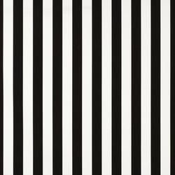3740 Yacht Stripe Black | Stoffbezüge | Design2Chill