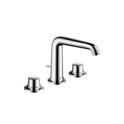 AXOR Bouroullec 3-hole basin mixer 155 DN15 | Wash-basin taps | AXOR