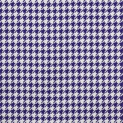 j057 Pied de Poule Purple | Stoffbezüge | Design2Chill