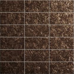 Metallica Cristalli Rust | Keramik Mosaike | Appiani