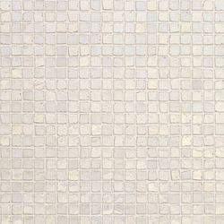 Vetro Neutra Bianco Lux | Mosaici in vetro | Casamood by Florim