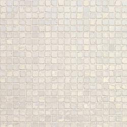 Vetro Neutra Bianco Lux | Glass mosaics | FLORIM